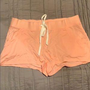 Shorts size small